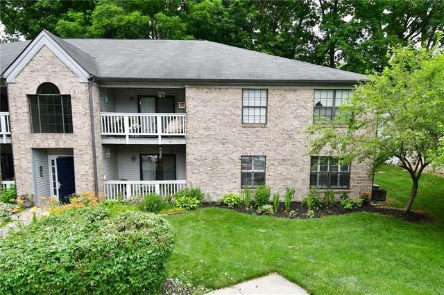 1727 E 56th Street D, Indianapolis, IN 46220 (MLS #21793932) :: Quorum Realty Group