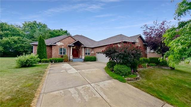 11680 Stoney Moon Drive, Noblesville, IN 46060 (MLS #21793952) :: Ferris Property Group