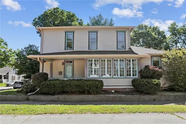 1207 Hannibal Street, Noblesville, IN 46060 (MLS #21793964) :: Quorum Realty Group
