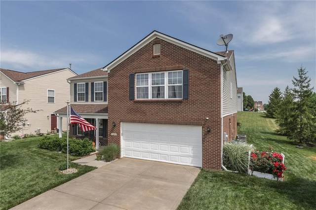 Indianapolis, IN 46239 :: Mike Price Realty Team - RE/MAX Centerstone