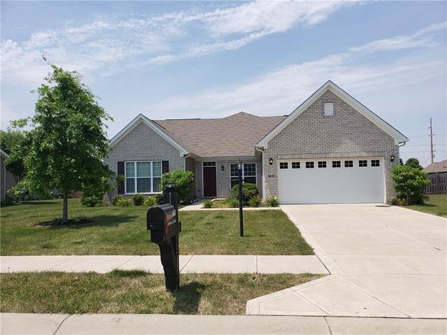 1672 Galway Circle, Avon, IN 46123 (MLS #21793994) :: Mike Price Realty Team - RE/MAX Centerstone