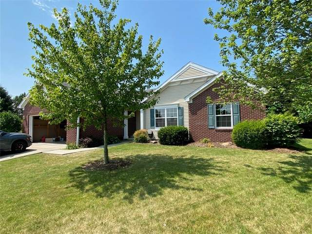 2010 Treving Drive, Cicero, IN 46034 (MLS #21794028) :: AR/haus Group Realty