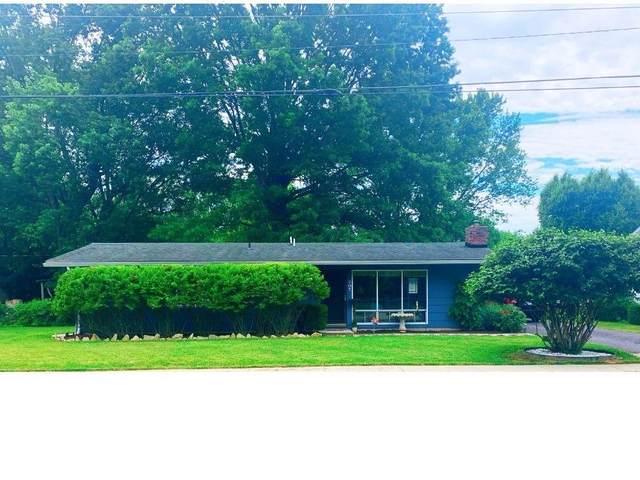 307 W Tilden Drive, Brownsburg, IN 46112 (MLS #21794070) :: Heard Real Estate Team | eXp Realty, LLC
