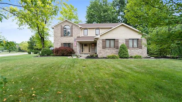 7654 Gunsmith Court, Plainfield, IN 46168 (MLS #21794086) :: Mike Price Realty Team - RE/MAX Centerstone