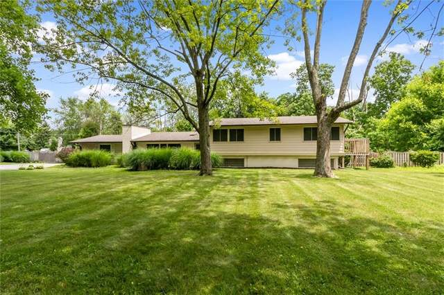 1345 Hathaway Drive, Indianapolis, IN 46229 (MLS #21794134) :: Heard Real Estate Team | eXp Realty, LLC