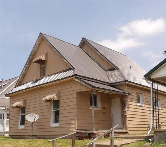 208 Dubois Street, Crawfordsville, IN 47933 (MLS #21794171) :: Heard Real Estate Team | eXp Realty, LLC