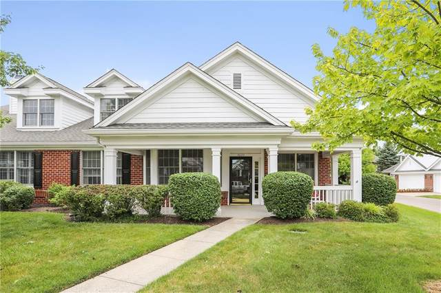 4633 Statesmen Drive, Indianapolis, IN 46250 (MLS #21794210) :: Anthony Robinson & AMR Real Estate Group LLC