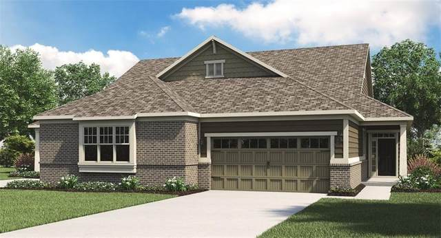 175 Moose Court, Westfield, IN 46074 (MLS #21794216) :: Anthony Robinson & AMR Real Estate Group LLC