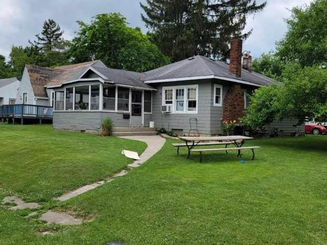 1605 Euclid Drive, Anderson, IN 46011 (MLS #21794281) :: Mike Price Realty Team - RE/MAX Centerstone