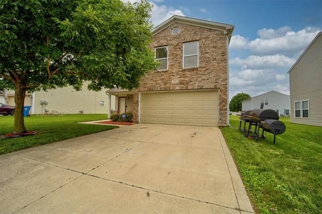 8926 Poppy Lane, Indianapolis, IN 46231 (MLS #21794309) :: Heard Real Estate Team   eXp Realty, LLC