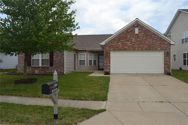 18741 Big Circle Drive, Noblesville, IN 46062 (MLS #21794333) :: Quorum Realty Group
