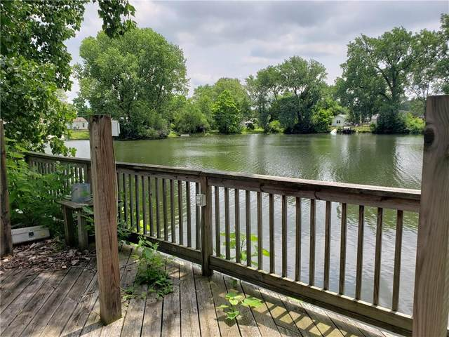 653 E Pearl Street, Greenwood, IN 46143 (MLS #21794340) :: Anthony Robinson & AMR Real Estate Group LLC