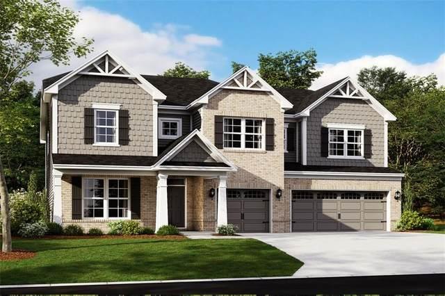 5447 Aegis Drive, Noblesville, IN 46062 (MLS #21794437) :: Dean Wagner Realtors