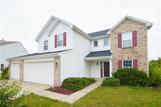 7015 Red Lake Court, Indianapolis, IN 46217 (MLS #21794447) :: Mike Price Realty Team - RE/MAX Centerstone