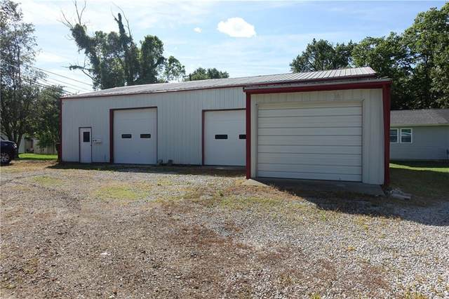 314 Third St, Brownstown, IN 47220 (MLS #21794467) :: Mike Price Realty Team - RE/MAX Centerstone