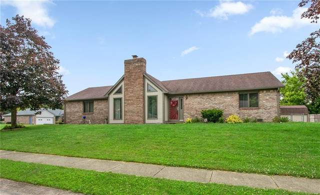902 Brendon Drive, Plainfield, IN 46168 (MLS #21794504) :: AR/haus Group Realty