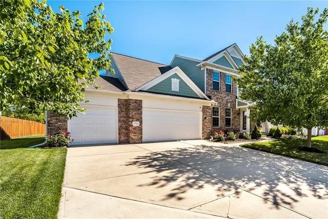 1712 Hawk Lane, Brownsburg, IN 46112 (MLS #21794510) :: Heard Real Estate Team | eXp Realty, LLC