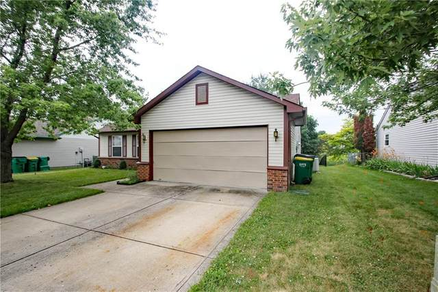 18440 Harvest Meadows Drive E, Westfield, IN 46074 (MLS #21794522) :: Quorum Realty Group