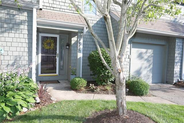7482 Harbour Isle #145, Indianapolis, IN 46240 (MLS #21794556) :: Heard Real Estate Team   eXp Realty, LLC
