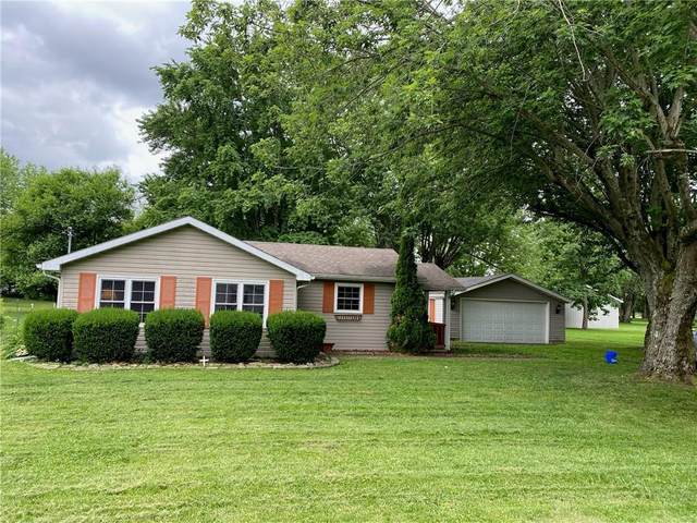 905 Catalpa Drive, Anderson, IN 46013 (MLS #21794592) :: Ferris Property Group