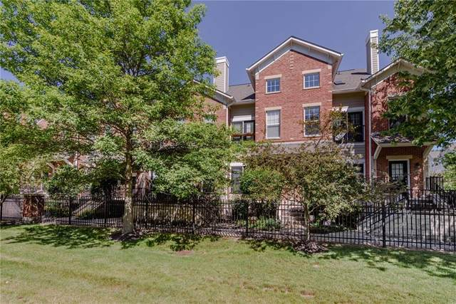 6629 Reserve Drive, Indianapolis, IN 46220 (MLS #21794642) :: Richwine Elite Group