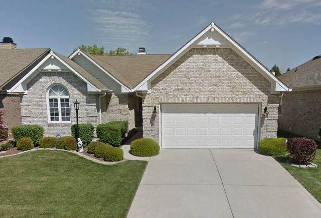 1634 Foxmere Way, Greenwood, IN 46142 (MLS #21794739) :: Anthony Robinson & AMR Real Estate Group LLC
