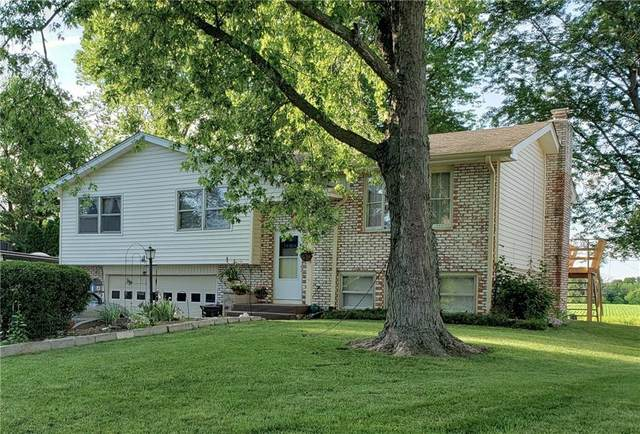 13132 E Stephen Drive, Elizabethtown, IN 47232 (MLS #21794743) :: Mike Price Realty Team - RE/MAX Centerstone