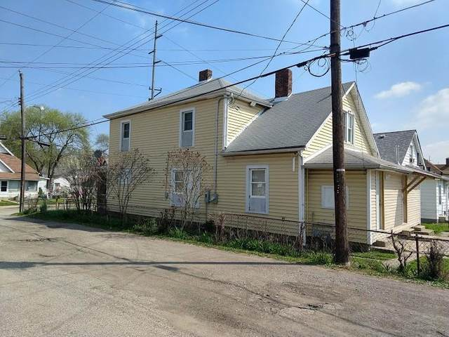 2015 Miller Street, Indianapolis, IN 46221 (MLS #21794752) :: Mike Price Realty Team - RE/MAX Centerstone