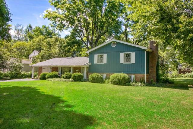 1002 North Drive, Seymour, IN 47274 (MLS #21794756) :: Anthony Robinson & AMR Real Estate Group LLC