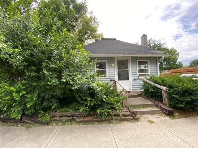 690 S Peru Street, Cicero, IN 46034 (MLS #21794788) :: Heard Real Estate Team | eXp Realty, LLC