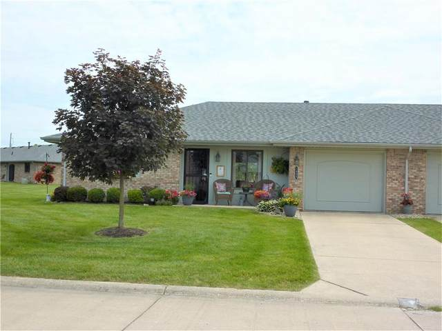1425 Lawrence Way, Anderson, IN 46013 (MLS #21794835) :: Quorum Realty Group
