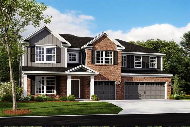 4639 Hawkview Lane, Westfield, IN 46062 (MLS #21794932) :: Pennington Realty Team
