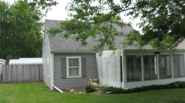 1912 Park Road, Anderson, IN 46011 (MLS #21794935) :: The Indy Property Source