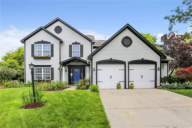 2211 Fullerton Court, Indianapolis, IN 46214 (MLS #21794996) :: Heard Real Estate Team | eXp Realty, LLC