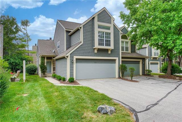 4726 Shireton Court, Indianapolis, IN 46254 (MLS #21795027) :: Mike Price Realty Team - RE/MAX Centerstone