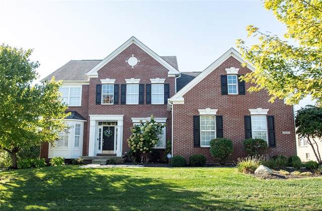 5697 Noble Crossing Parkway E, Noblesville, IN 46062 (MLS #21795030) :: Mike Price Realty Team - RE/MAX Centerstone