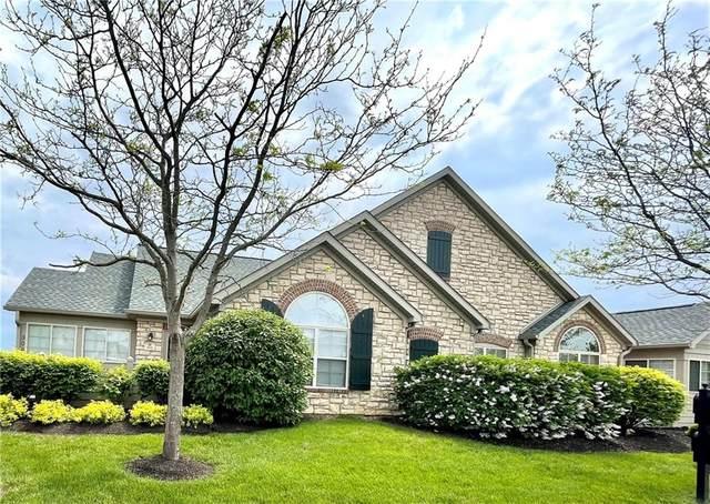 504 Bridgestone Drive B Bldg 1, Mooresville, IN 46158 (MLS #21795151) :: Ferris Property Group