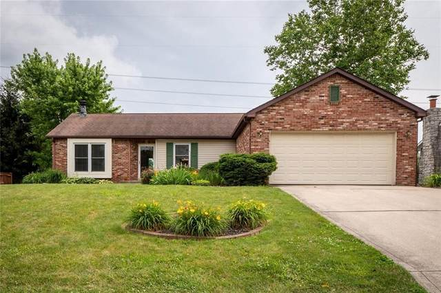 1629 Cape Charles Court, Cicero, IN 46034 (MLS #21795198) :: Anthony Robinson & AMR Real Estate Group LLC