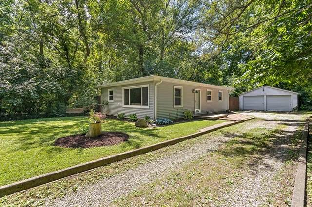 5328 Lester Street, Indianapolis, IN 46208 (MLS #21795273) :: Pennington Realty Team