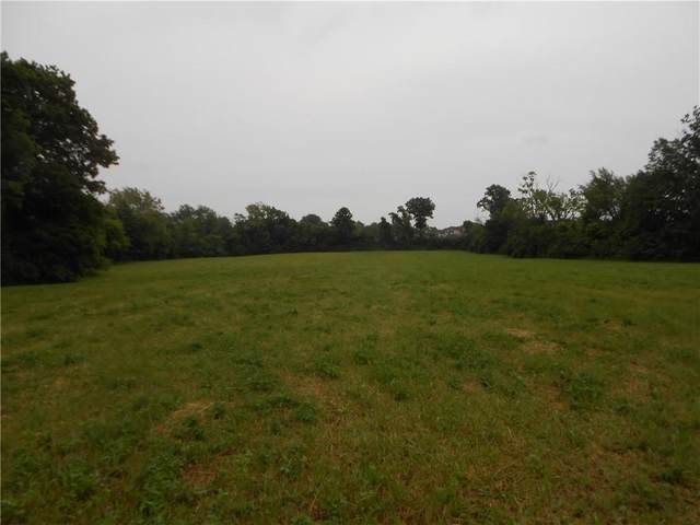 2231 S State Road 135, Greenwood, IN 46143 (MLS #21795285) :: The Evelo Team