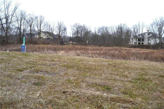 1105 Chatham Ridge Court, Westfield, IN 46074 (MLS #21795325) :: The Indy Property Source