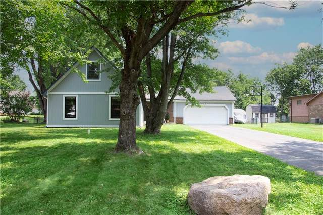 13265 San Vincente Boulevard, Fishers, IN 46038 (MLS #21795335) :: Mike Price Realty Team - RE/MAX Centerstone