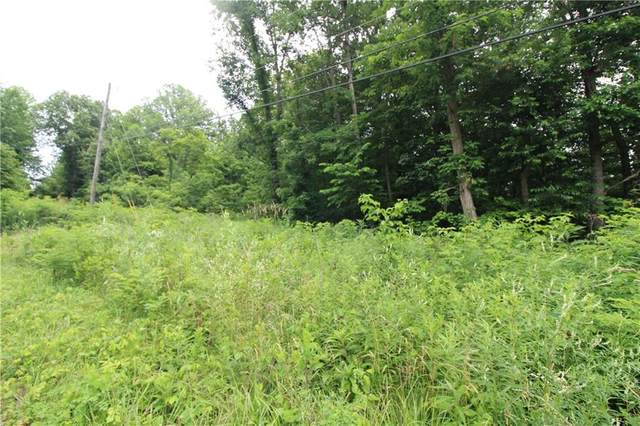 0 N Buffalo Hill Road, Martinsville, IN 46151 (MLS #21795397) :: The Indy Property Source