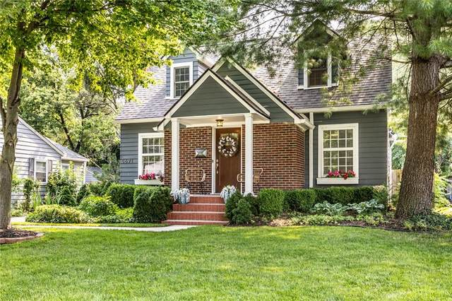 5671 N Illinois Street, Indianapolis, IN 46208 (MLS #21795520) :: RE/MAX Legacy