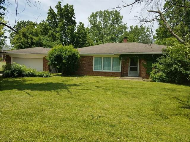 3654 W 96th Street, Indianapolis, IN 46268 (MLS #21795554) :: Heard Real Estate Team | eXp Realty, LLC