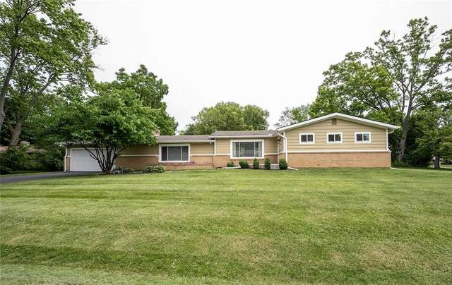 4510 Kessler Ln E Drive, Indianapolis, IN 46220 (MLS #21795628) :: AR/haus Group Realty