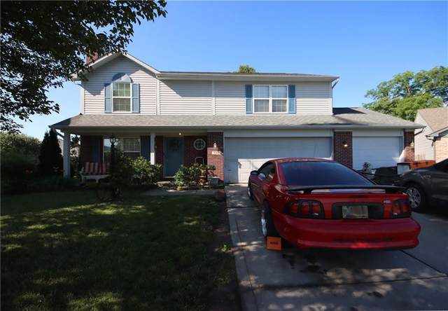 7148 Karst Court, Indianapolis, IN 46221 (MLS #21795638) :: Mike Price Realty Team - RE/MAX Centerstone