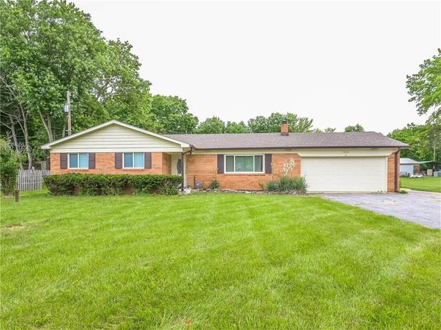 7064 E Co Rd 200 N, Avon, IN 46123 (MLS #21795650) :: AR/haus Group Realty