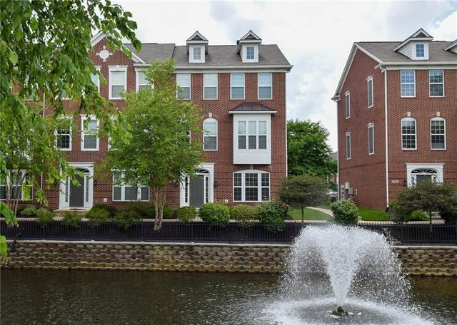 11779 Yale Drive, Carmel, IN 46032 (MLS #21795710) :: The Indy Property Source
