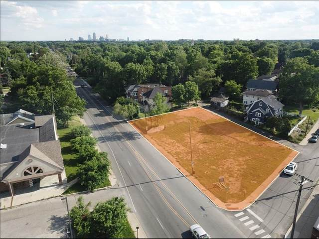 3746 N College Avenue, Indianapolis, IN 46205 (MLS #21795719) :: AR/haus Group Realty